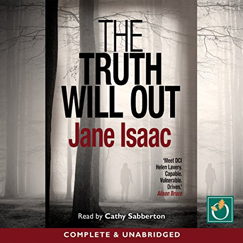 The Truth Will Out cover art