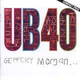 Geffery Morgan von UB40