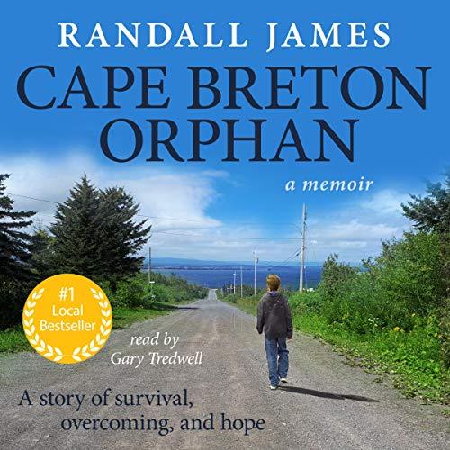 Cape Breton Orphan cover art