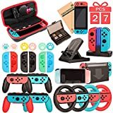 Switch Accessories - Family Bundle Accessories for...