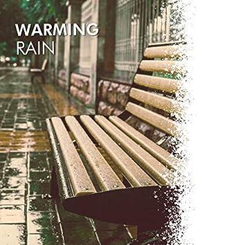 # 1 Album: Warming Rain