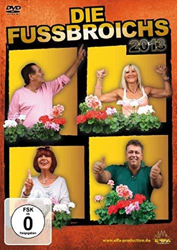 2013 (2 DVDs)