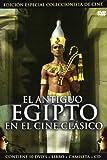 El Antiguo Egipto en el Cine Clásico [DVD]