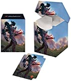 Ultra PRO Magic: The Gathering - Modern Horizons Wrenn & Six Trading Card Deck Box