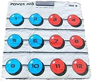 nes power pad
