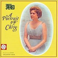 A Portrait Of Chris