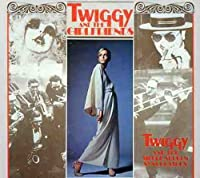 Twiggy & The Silver Screen Syncopators by Twiggy & the Girlfriends (1996-12-05)