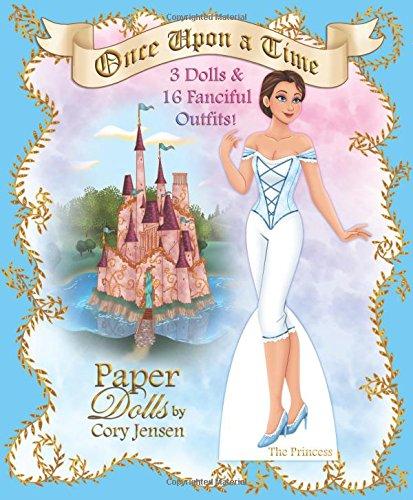 make paper dolls - 6