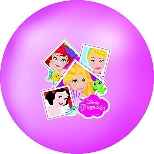 Lider Brinquedos Bola Princesas Vinil N 8 Infantil Lider