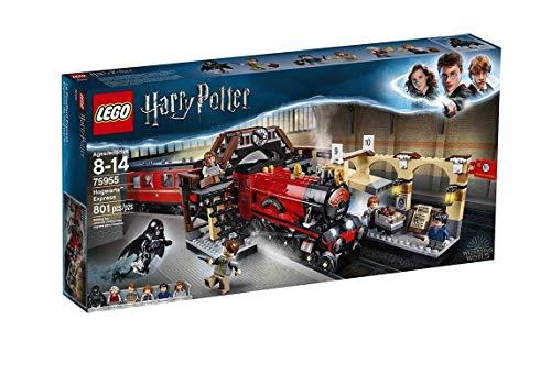 LEGO Hogwarts 75955 - Express Baukit (801 Teile), 1er Pack (1 x 1 Stück)
