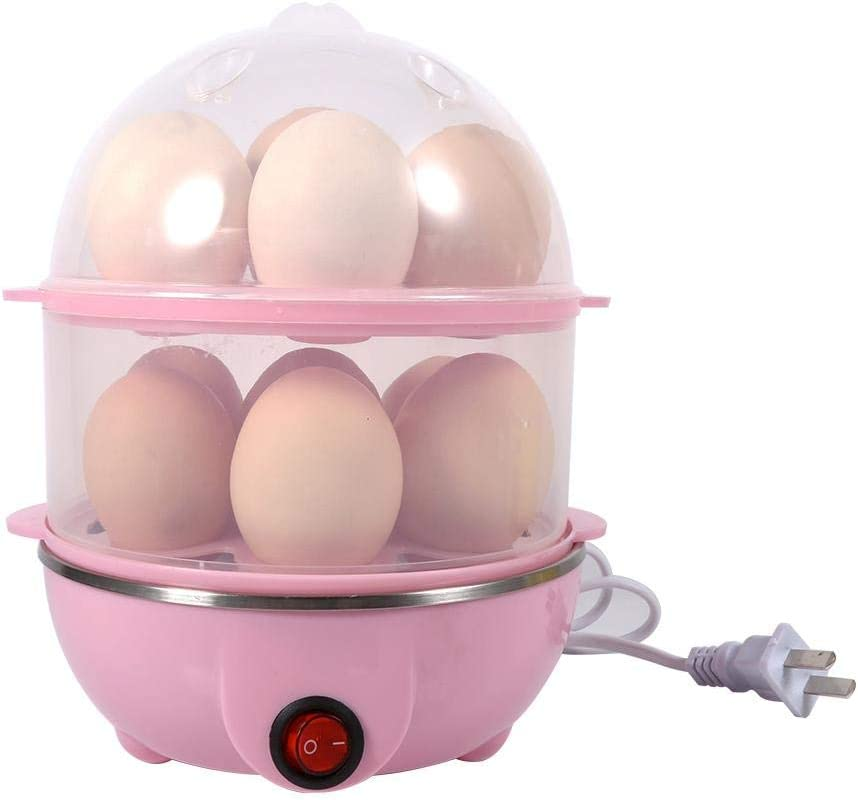 Electric Egg At the price Cooker Double-layer Can wi Boil 14 Ranking TOP11 Eggs
