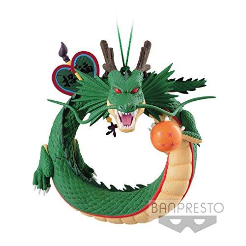 Ban Presto - Figurina Dragon Ball Z Sheron New Year 13 cm