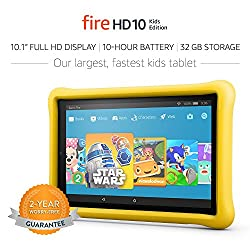 Best Tablet For Primary School Students 2