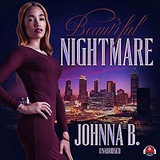 Beautiful Nightmare audiobook cover art