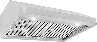 Proline Wall/Undercabinet Range Hood PLJW 121.30 900 CFM, 30