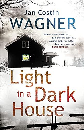 Light in a Dark House: 4 (Detective Kimmo Joentaa)
