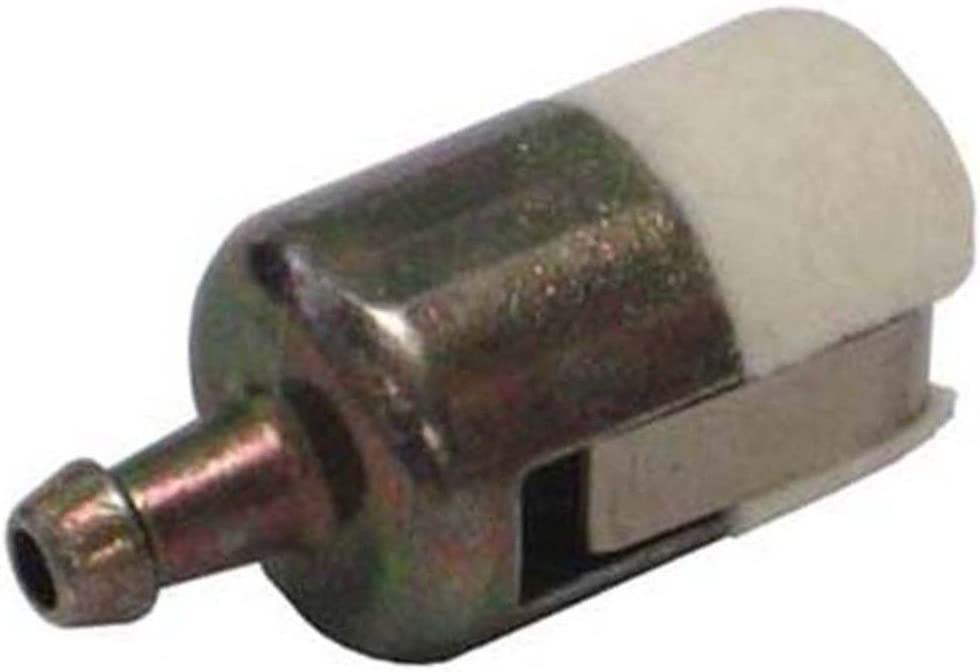 Fuel Gas Filter Limited San Antonio Mall time cheap sale Fits Echo HC150 SRM260 131 13120507320 PE298 OEM