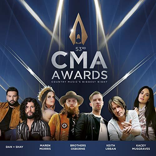CMA Awards 2019 - Country Music\'s Biggest Night