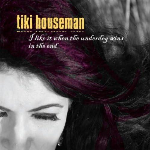 Tiki Houseman