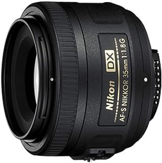 Nikon Nikkor AF-S DX 35mm f1.8G Lens