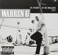 Return of the Regulator by Warren G (2001-12-11)