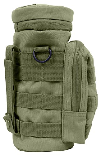 Rothco Molle Water Bottle Pouch