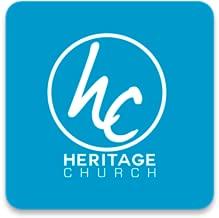heritage church app