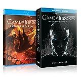 Game Of Thrones: Season 7 (C&R/BD+DC) [Blu-ray]