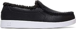DC Men's Villain Wnt Skate Shoe