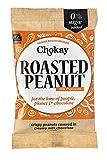 Geröstete Erdnüsse mit Schokolade von Chokay