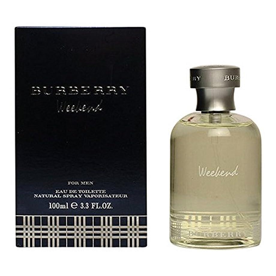 正しい篭旅行バーバリー BURBERRY 香水 フレグランス メンズ ウィークエンド フォーメン EDT/30mL