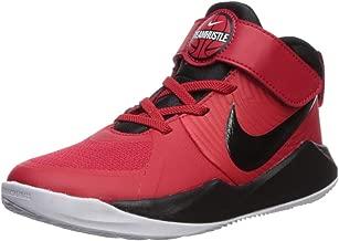 Nike Kids' Team Hustle D 9 (Ps) Sneaker