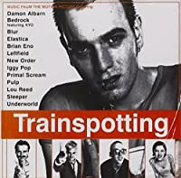 Trainspotting: Music From The Motion Picture by Various Artists (1996-07-28)