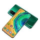 Unlocked Cell Phones, 7.5' Waterdrop Screen Phones Slim Rugged Smartphone, Dual SIM Phones, 4800mAh Big Capacity Battery Cell Mobile Phone…