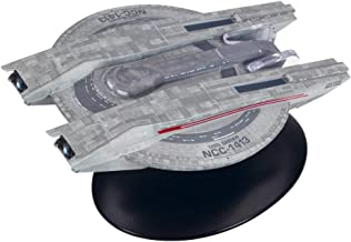 Eaglemoss Star Trek Discovery The Official Starships Collection: #11 USS Shran Ncc-1413 Ship Replica