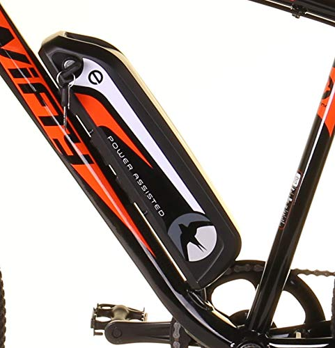 Electric Bikes Swifty Electric Mountain Bike