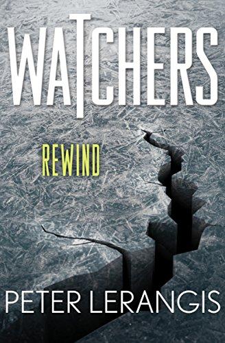 Rewind (Watchers Book 2) (English Edition)