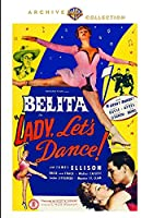 Lady Let's Dance [DVD]
