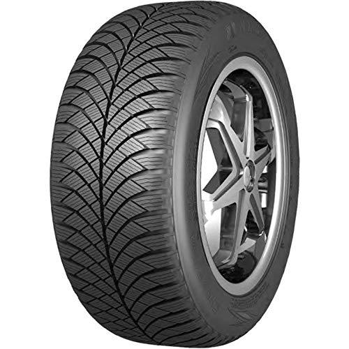 Nankang 53711 Neumático 225/60 ZR18 104W, Aw-6 Xl para Turismo, Todas Las Temporadas