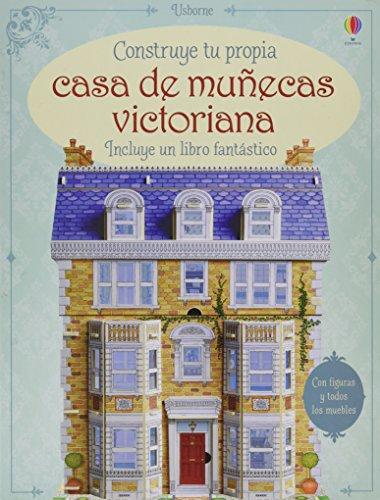 Construye Tu Propia Casa De Muñecas Victoriana