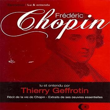 Récit de la vie de Chopin