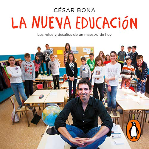 La nueva educación [The New Education] cover art