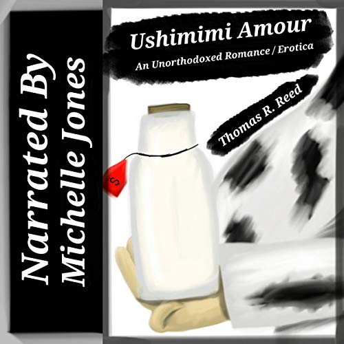 Ushimimi Amour: An Unorthodoxed Romance / Erotica audiobook cover art