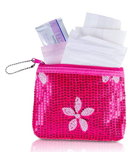 13 best sanitary pad pouch for teen girls for 2021