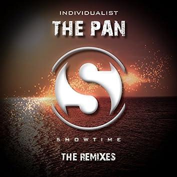 The Pan (The Remixes)