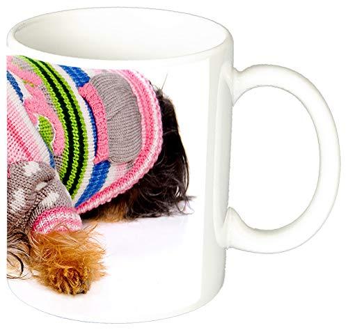 MasTazas Yorkshire Terrier Cachorro Puppy B Tasse Mug