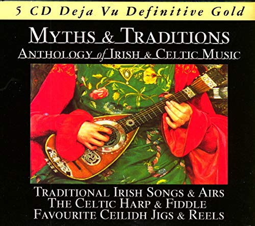 Myths & Traditions: Irish & Celtic Music / Various