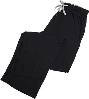 Hanes Lounge Pajama Sleepwear Mens ComfortBlend Cotton Knit Pant