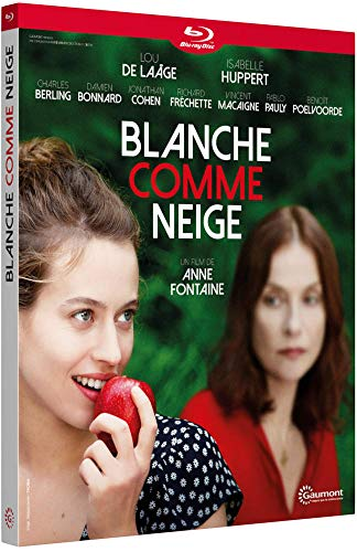 Blanche comme neige [Francia] [Blu-ray]