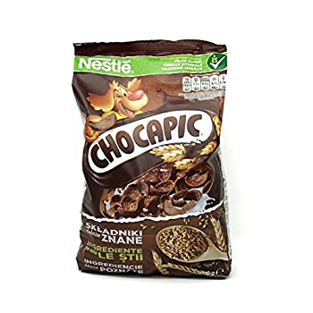 Best choco chips cereal Reviews